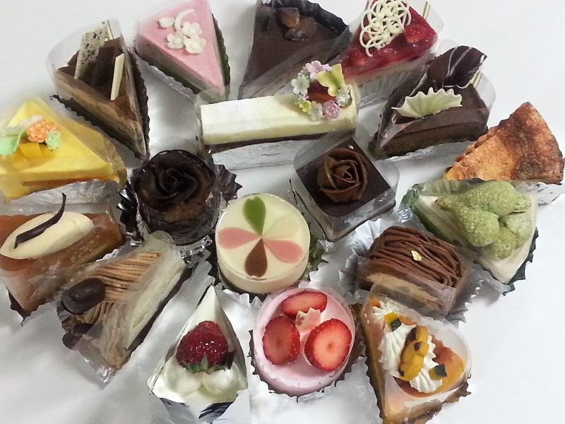 2017ケーキパーティー
